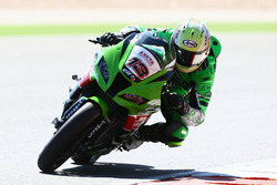 Anthony West, EAB West Racing