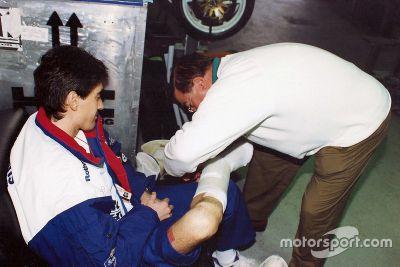 500cc : GP du Brésil