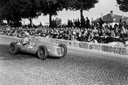 Alberto Ascari, Maserati 4CLT/48
