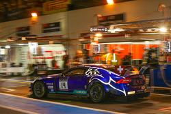 #14 Emil Frey Racing Jaguar: Lorenz Frey, Stéphane Ortelli, Albert Costa