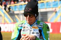Ayrton Badovini, Grillini SBK Team