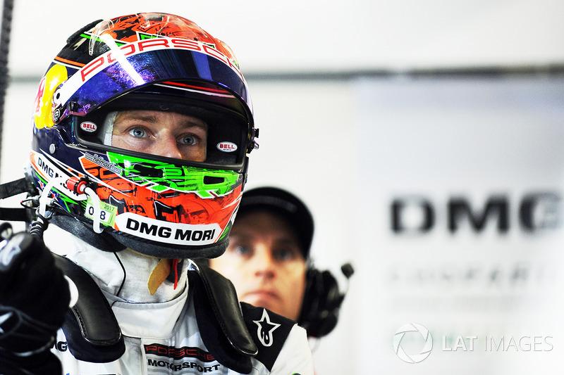 Brendon Hartley: 170 dias - Última vitória: WEC, 6h de Austin de 2017