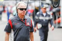 Gene Haas F1 Team, Haas F1 Team, Teambesitzer