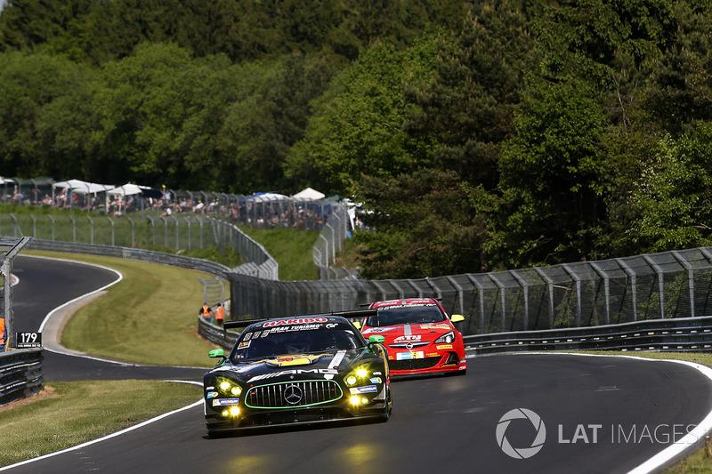 Endurance Livefeed Live: 24 uur van de Nürburgring