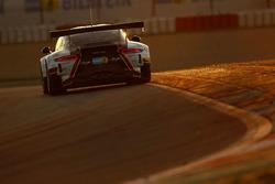 "#59 Manthey Racing, Porsche 911 GT3 R: ""Steve Smith"
