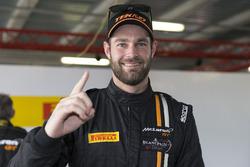 Polesitter Shane van Gisbergen; Tekno Autosports