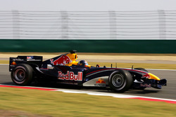 Christian Klien, Red Bull Racing RB1