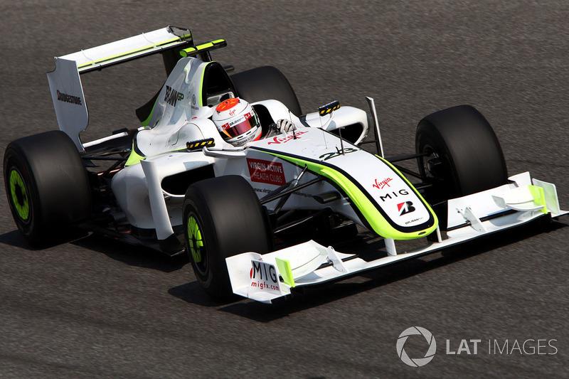 3. Rubens Barrichello: 16.631