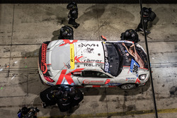 #306 Krämer-Racing Porsche Cayman GT4 CS: Karsten Krämer, Heiko Tönges