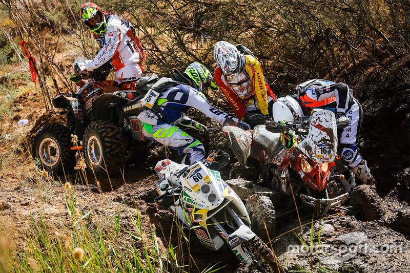 #153 Yamaha: Diego Ortega Gil
