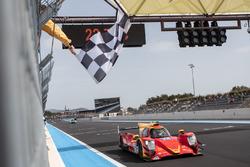 Ganador #24 Racing Engineering Oreca 07 - Gibson: Norman Nato, Olivier Pla, Paul Petit