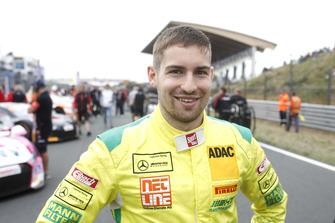#47 HTP Motorsport Mercedes-AMG GT3: Markus Pommer