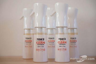 TOM'S CLEAN COATING36