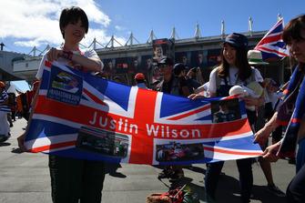 Justin Wilson