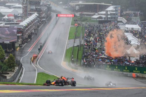 GP van België