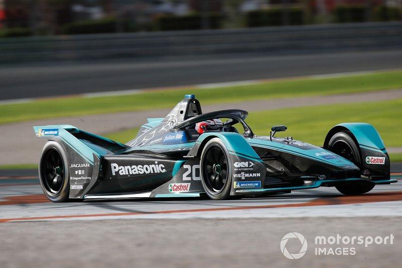 jaguar racing news, videos, results, photos and more