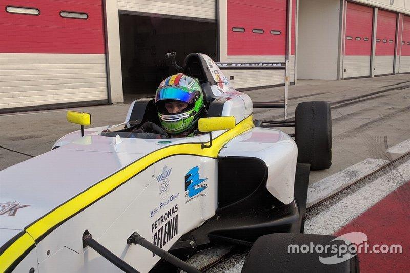 Annuncio Ugran BVM Racing