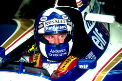 David Coulthard, Williams Renault