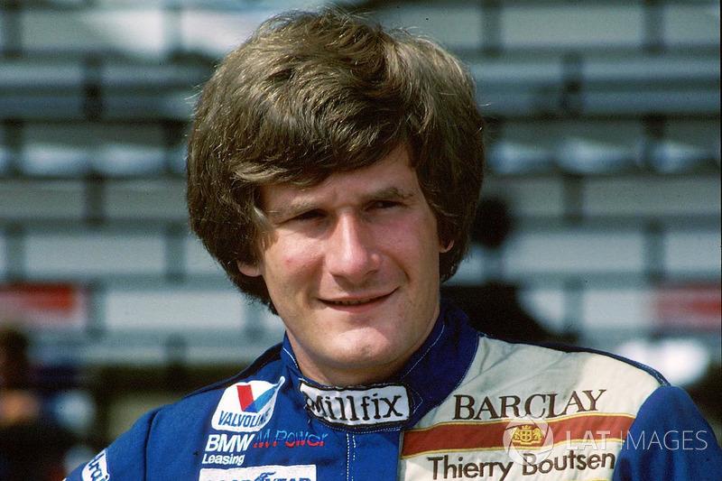Thierry Boutsen (1985 winner)