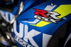 تفاصيل دراجة سوزوكي جي.اس.أكس-آر.آر 2018