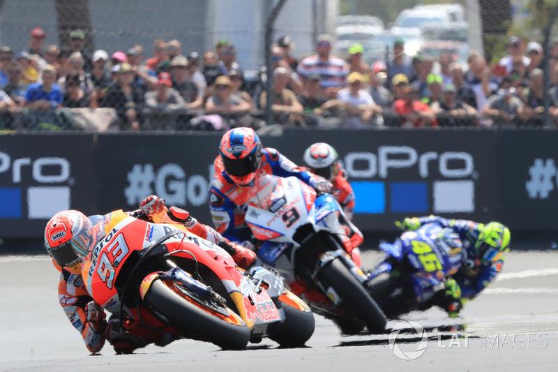 106 Gran Premio de Francia 2018 - Le Mans