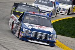 Myatt Snider, ThorSport Racing, Ford F-150 Liberty Tax