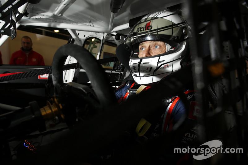 #30 Gabriele Tarquini, BRC Racing Team Hyundai i30 N TCR
