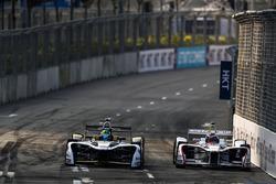Lucas di Grassi, Audi Sport ABT Schaeffler, Neel Jani, Dragon Racing
