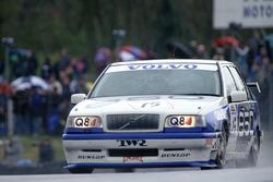 Rickard Rydell, Volvo 850