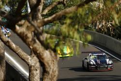 #23 Team Carrera Cup Asia Porsche 991 GT3 Cup: Paul Tresidder, Chris van der Drift, Andrew Tang, Chen Yi-Fan