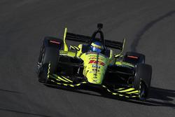 Sébastien Bourdais, Dale Coyne Racing ve Vasser-Sullivan Honda