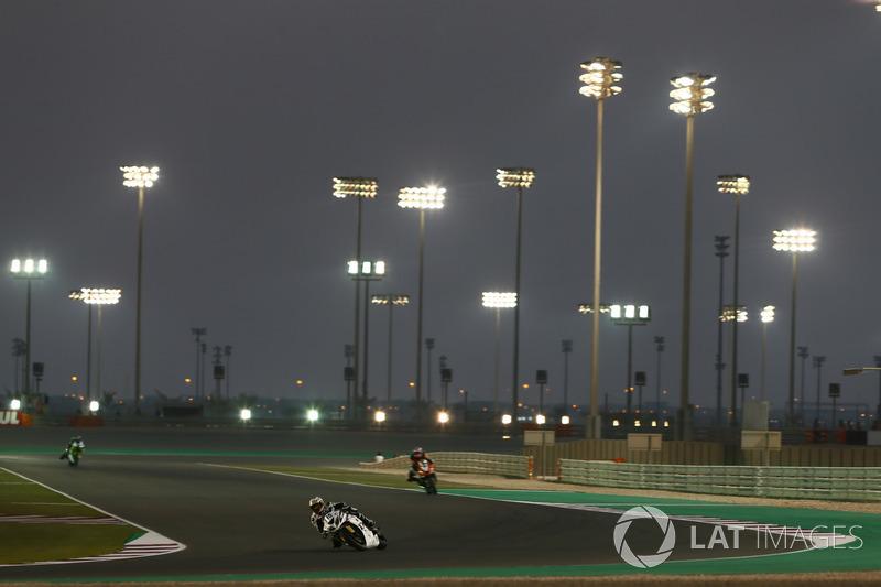 Mashel Al Naimi, QMMF Racing Kawasaki