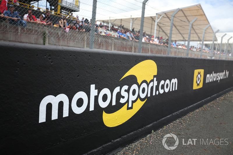 Panel de Motorsport.com