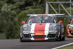 Porsche 991 команды RScar Motorsport