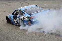 Кевин Харвик, Stewart-Haas Racing, Ford Fusion