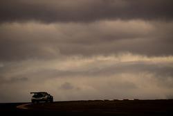 #100 BMW Team SRM BMW M6 GT3: Steve Richards, Michael Almond