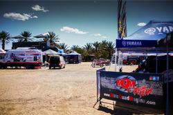 Preparativos Rally Merzouga 2018