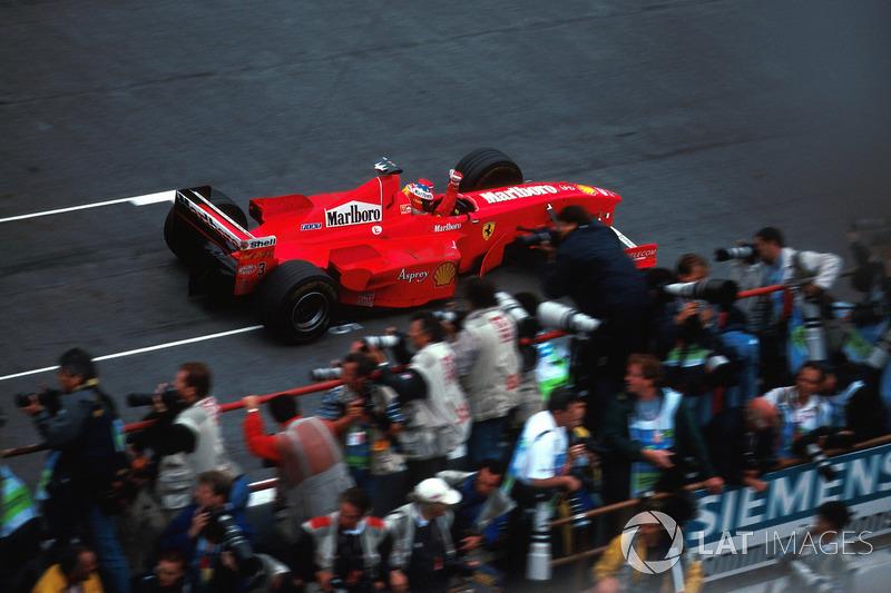 1998 Argentijnse Grand Prix