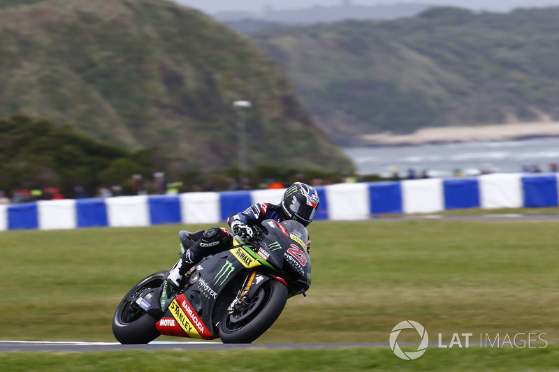 23. Broc Parkes, , Monster Yamaha Tech 3
