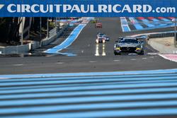 #5 Black Falcon Mercedes-AMG GT3: Kriton Lendoudis, Saud Al Faisal, Rui Aguas