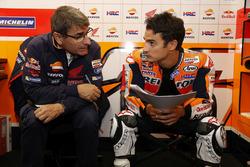 Dani Pedrosa, Repsol Honda Team
