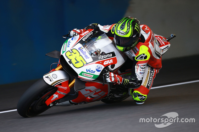 Team LCR Honda