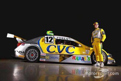 New Chevrolet presentation