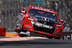 Tander Sleeping Comfortably Over Plans