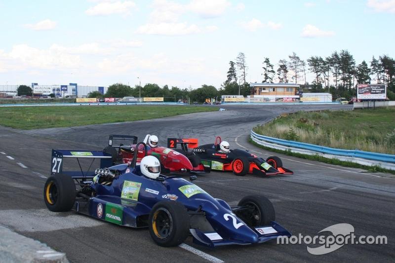 5-й етап Чемпіонату України