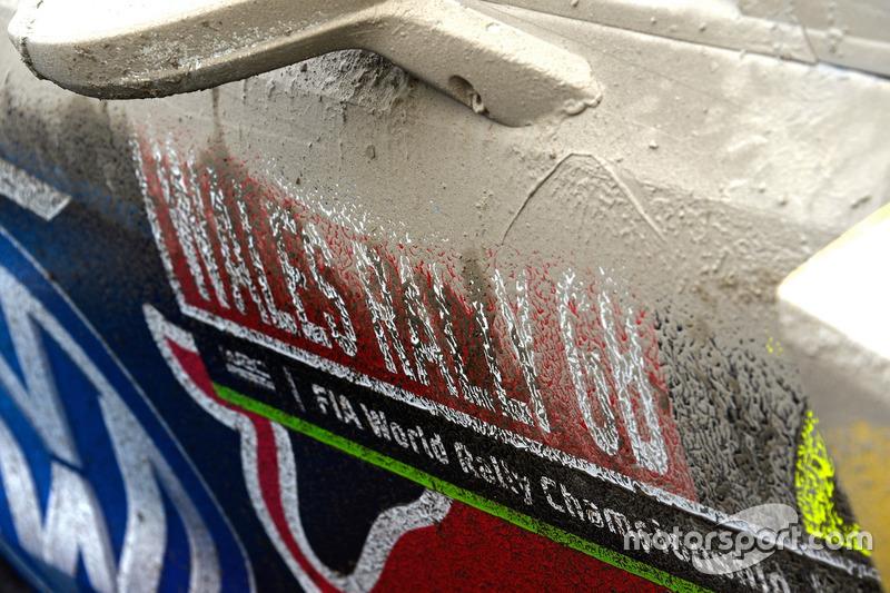Volkswagen Motorsport, Polo R WRC