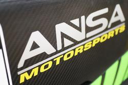 Деталь ANSA Motorsports