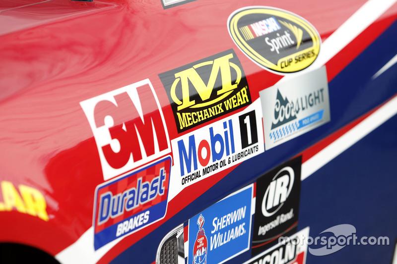 NASCAR Logos