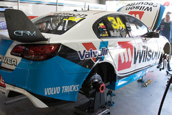 James Moffat, Garry Rogers Motorsport, Holden