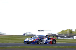 #72 SMP Racing, Ferrari 488 GT3: Victor Shaytar, Davide Rigon, Miguel Molina